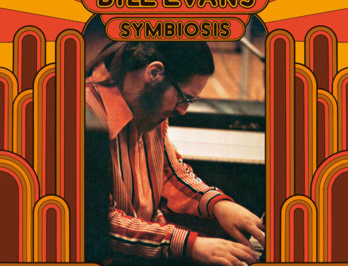 Bill Evans – Symbiosis – MPS Records