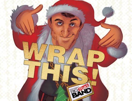 Gordon Goodwin – A Big Phat Christmas – Wingood Music