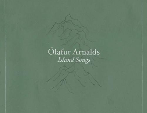 Ólafur Arnalds – Island Songs –  Mercury/Universal