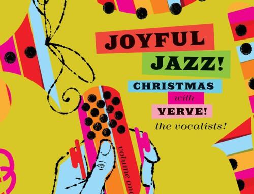 Joyful Jazz ! – Christmas with Verve – Universal