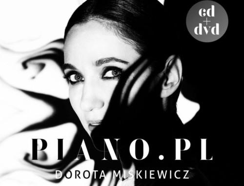 Dorota Miśkiewicz – Piano.pl – Universal Music Polska