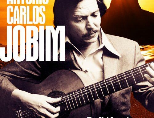 Antonio Carlos Jobim – The Girl From Ipanema – Music Max