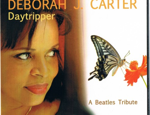 Deborah J.Carter – Daytripper: A Beatles Tribute – Dot Time Records