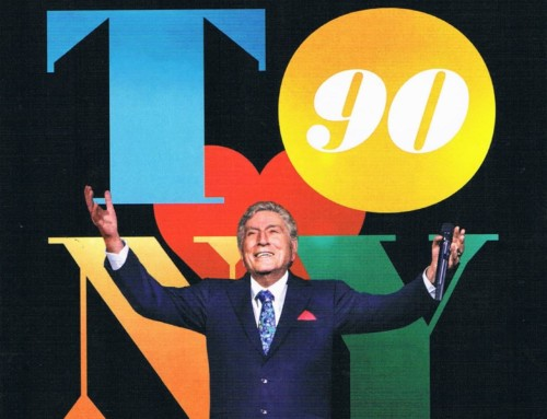 Tony Bennett –  Celebrates 90 – Sony Music