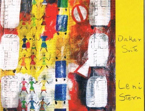 Leni Stern – Dakar Suite – LS Recordings