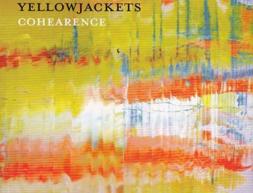 Yellowjackets-Cohearence – Mack AvenueRecords