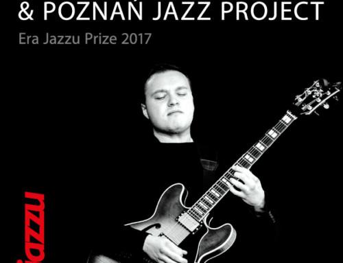 Piotr Scholz – Era Jazzu Prize 2017