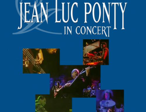 Jean Luc Ponty – In Concert – Atlantic Records