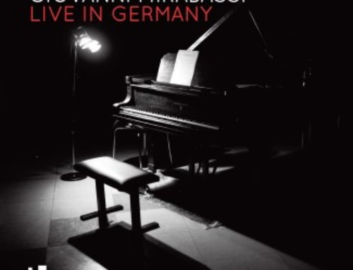 Giovanni Mirabassi – Live In Germany – CAM Jazz Records