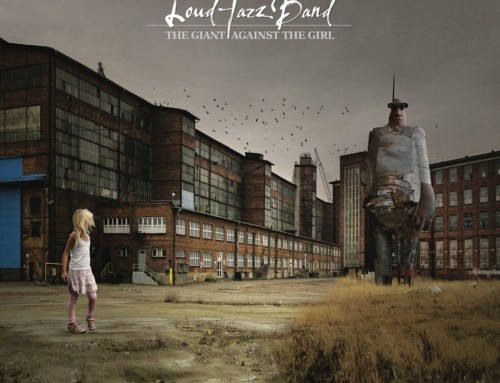 Loud Jazz Band –The Giant Against The Girl – Polskie Radio