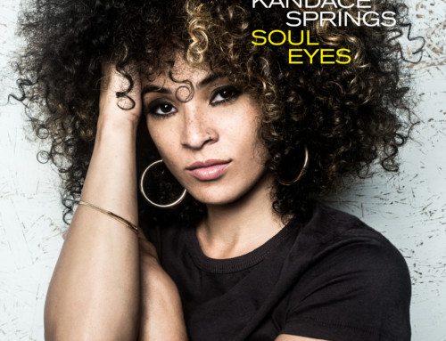 Kandace Springs – Soul Eyes – Blue Note Records