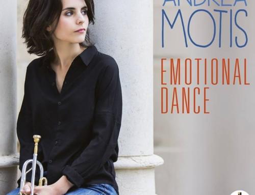Andrea Motis – Emotional Dance – Impulse Records