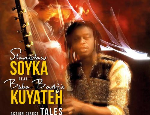 Stanisław Soyka/ Buba Badjie Kuyateh – Action Direct Tales – Universal