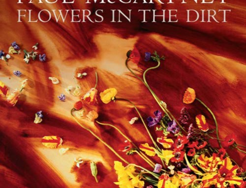 Paul McCartney – Flowers In The Dirt – Universal