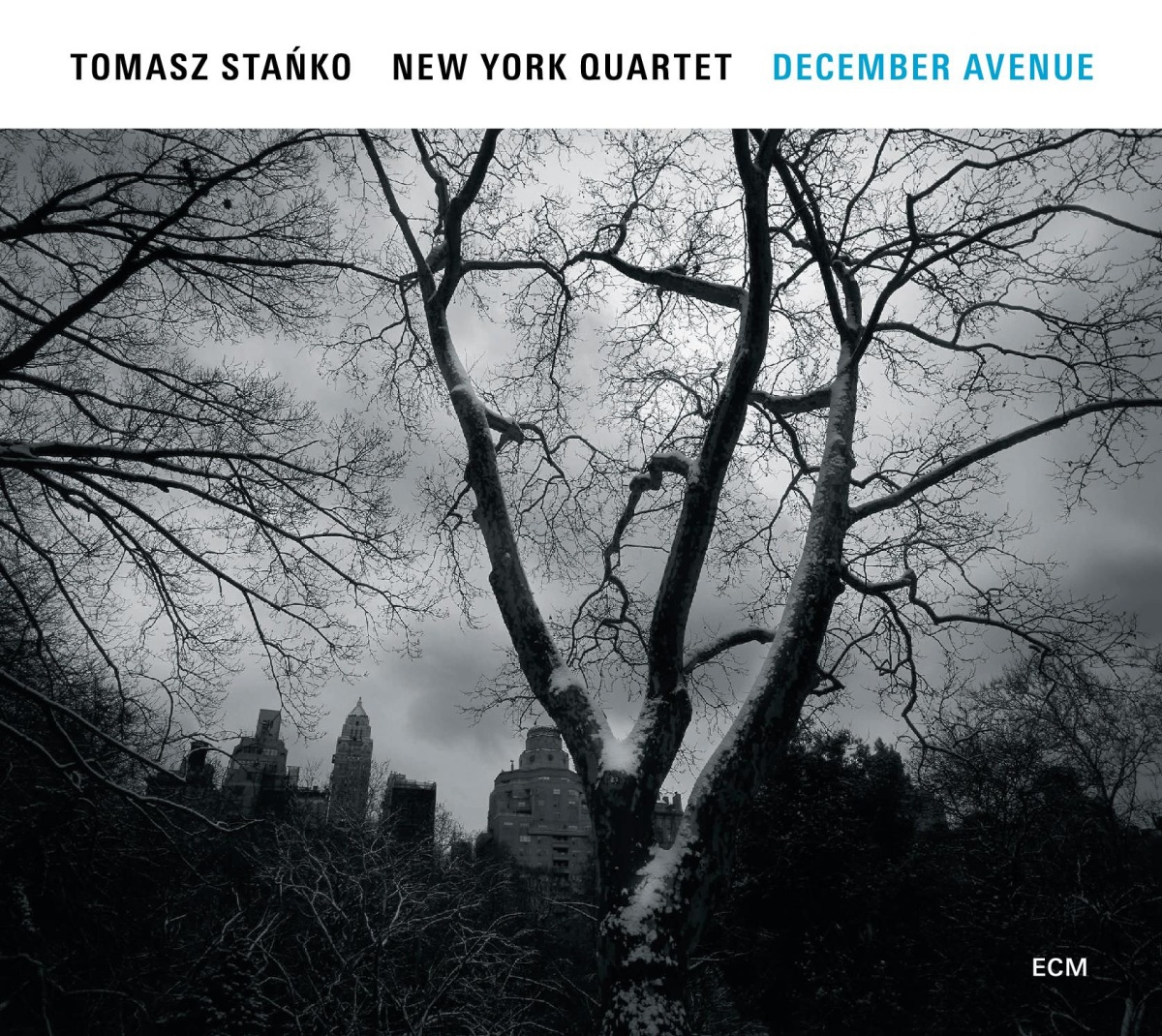 Tomasz Stańko – December Avenue – ECM Records