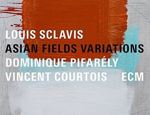 Louis Sclavis – Asian Fields Variations – ECM Records