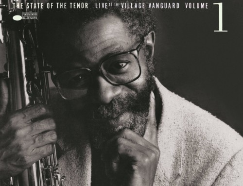 Joe Henderson – The State of Tenor – Blue Note Records