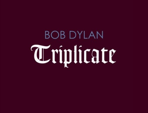 Bob Dylan – Triplicate – Columbia