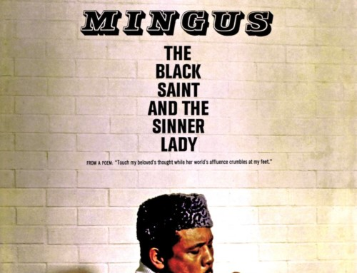 Charles Mingus – The Black Saint And The Sinner Lady – Impulse Records