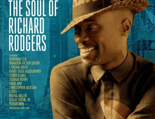 Billy Porter – The Soul Of Richard Rodgers – Sony/ Masterworks