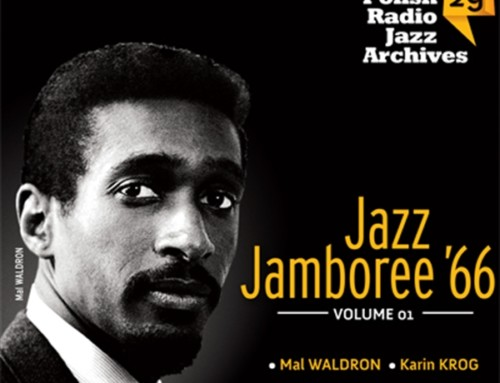 Polish Radio Jazz Archives – Jazz Jamboree – Polskie Radio