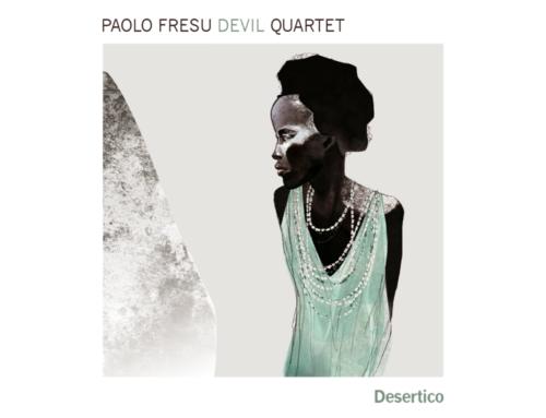 Paulo Fresu – Desertico – Tuk Music