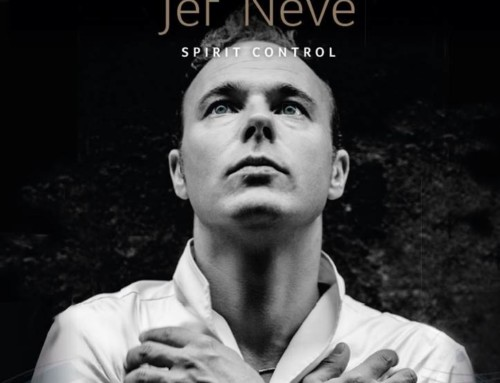 Jef Neve – Spirit Control – Universal