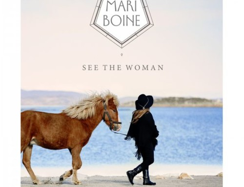Mari Boine – See The Woman – MPS/Universal