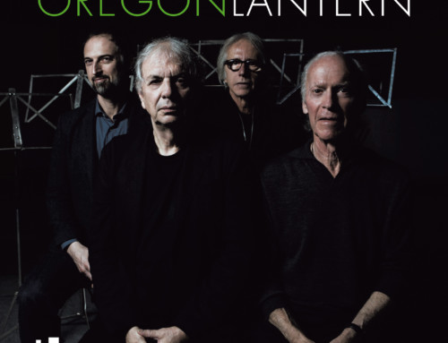 Oregon – Lantern – CAM Jazz