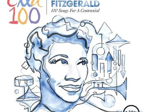 Ella Fitzgerald – 100 Songs For A Centennial – Verve/Universal