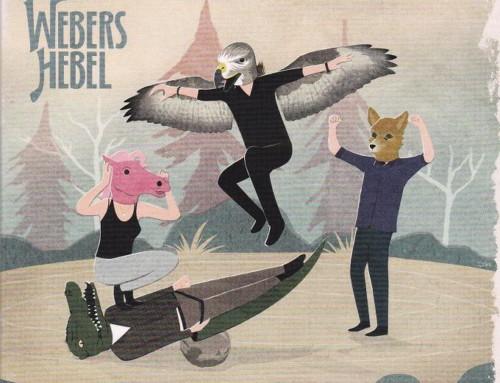 Webers Hebel – Hebelwirkung – JazzHausMusik