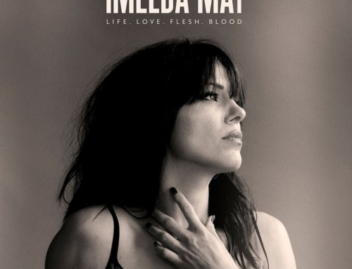 Imelda May – Life.Love.Flesh.Blood – Decca/Universal