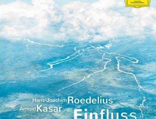 Hans-Joachim Roedelius/Arnold Kasar – Einfluss – Deutsche Grammophon