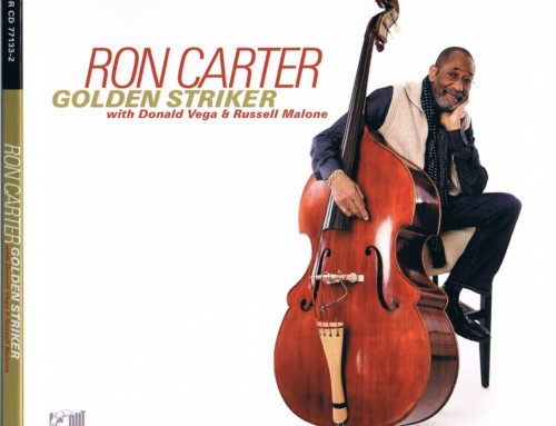 Ron Carter – Golden Striker – In+Out Records