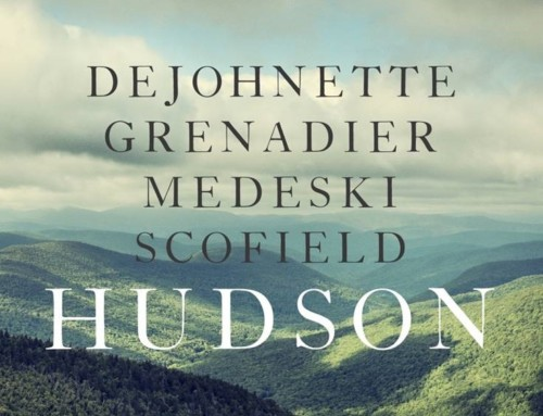 Scofield/Medeski/DeJohnette/Grenadier – Hudson – Motema Music