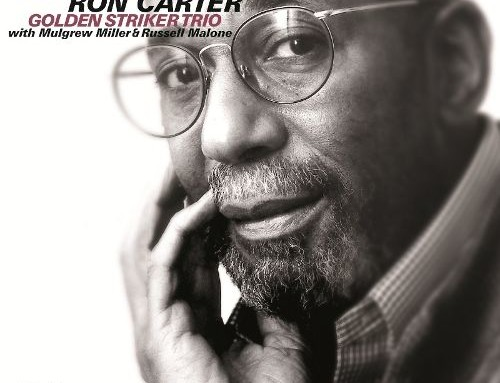 Ron Carter – Golden Striker Trio/San Sebastian – In+Out Records
