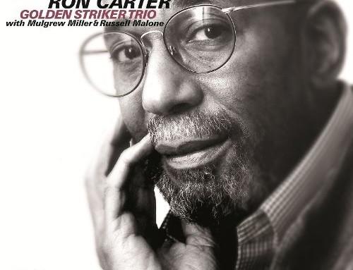 Ron Carter – Golden Striker Trio/San Sebastian – In+Out Records