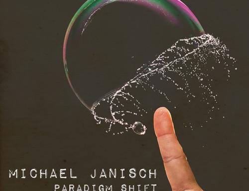 Michael Janisch – Paradigm Shift – Whirlwind Recordings