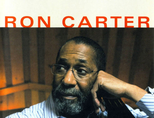 Ron Carter – Dear Miles – Blue Note Records