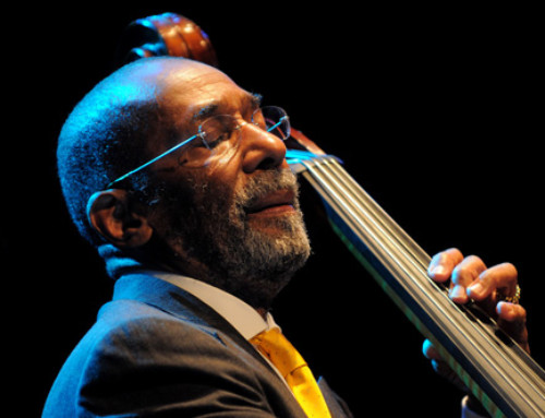 RON CARTER – Jazz Legend Trio