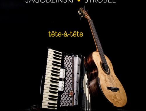 Janusz Strobel/Andrzej Jagodziński – Tete- a-Tete – Universal