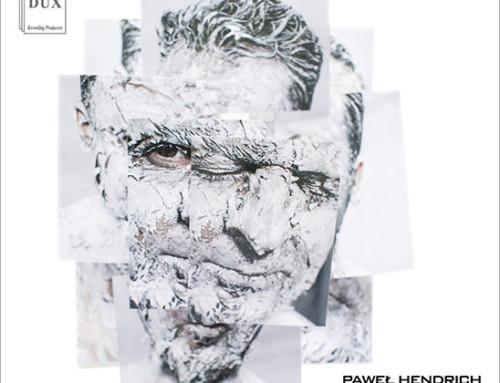 Paweł Henrich – Metaforma – DUX Recordings