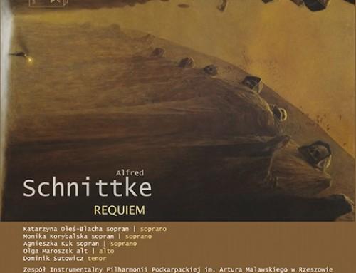 Alfred Schnittke – Requiem – DUX Recordings