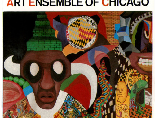 Art Ensemble of Chicago   – Third Decade – ECM Records