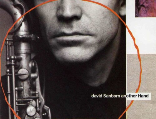 David Sanborn – Another Hand – Elektra