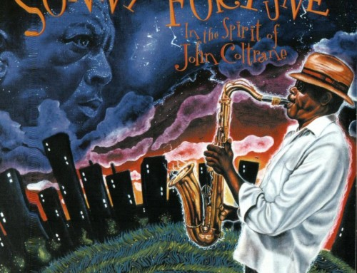 Sonny Fortune – In The Spirit Of John Coltrane -Shanachie Records