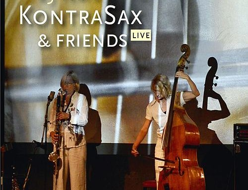 Christina Fuchs – KontraSax & Friends – Jazz Haus Musik