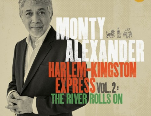 Monty Alexander – Harlem Kingston Express – Motema Records