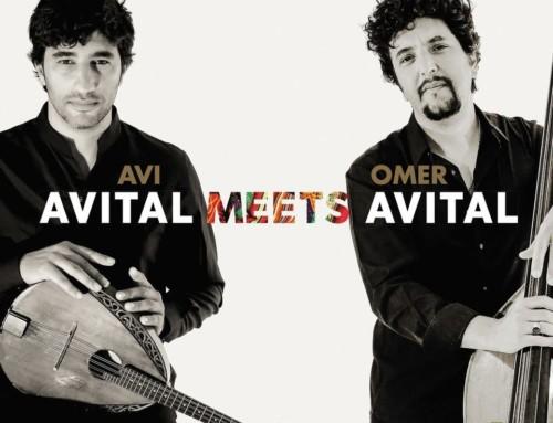 Avi Avital Meets Omer Avital – Deutsche Grammophon