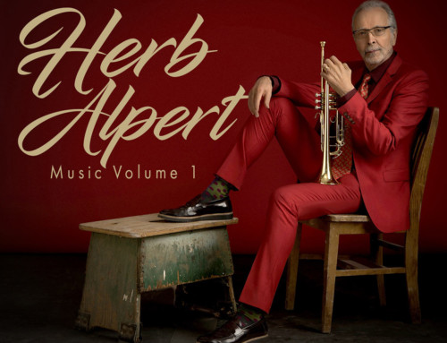 Herb Alpert – Music Volume 1 – Warner Bros/HA Presents